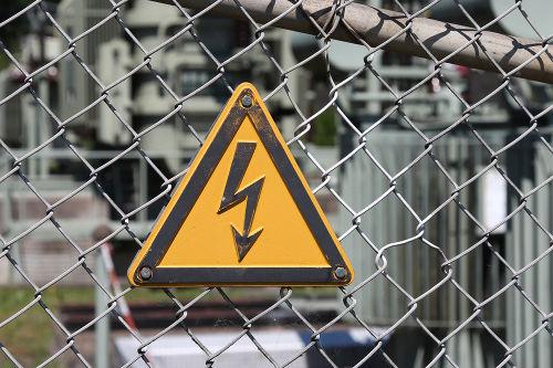 Tensão elétrica